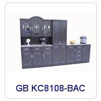 GB KC8108-BAC